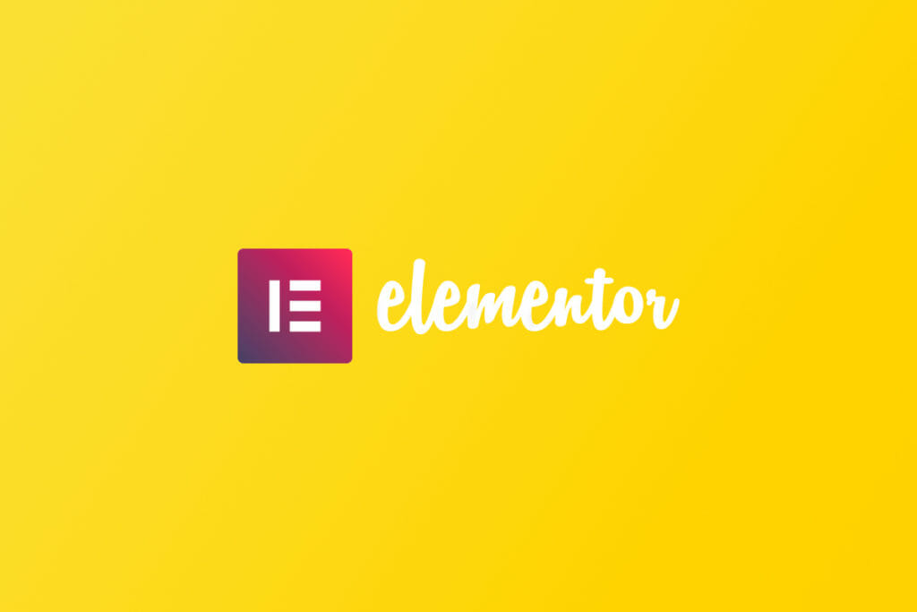 Elementor tutorial