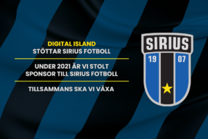 Sirius Digital Island