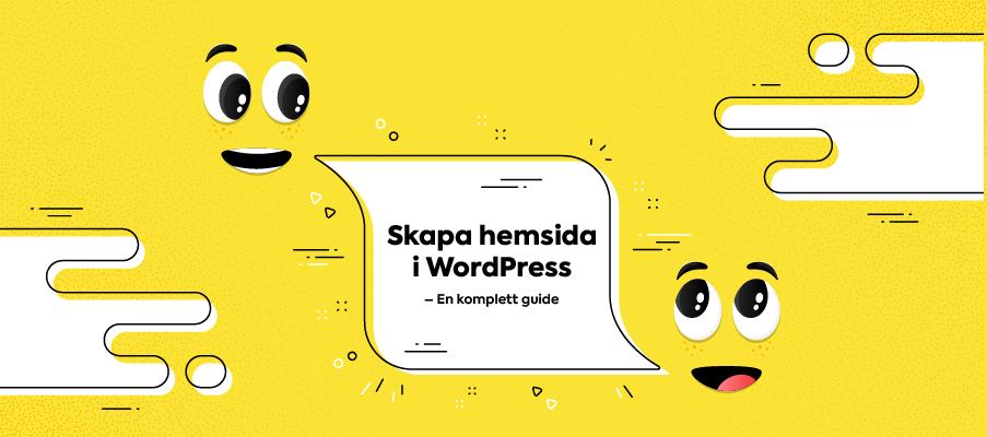 WordPress guide